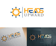 H.E.A.D.S. Upward Logo - Entry #233