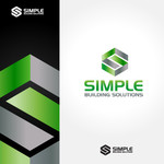 Simple Building Solutions Logo - Entry #67