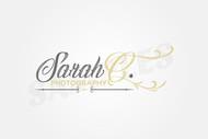 Sarah C. Photography Logo - Entry #46