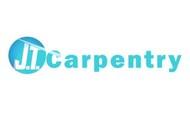 J.T. Carpentry Logo - Entry #105