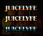 JuiceLyfe Logo - Entry #68