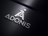 Adonis Logo - Entry #299