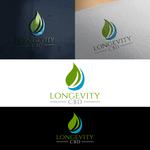 Longevity CBD Logo - Entry #137