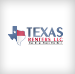 Texas Renters LLC Logo - Entry #56