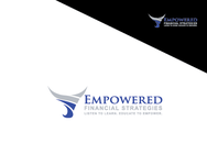 Empowered Financial Strategies Logo - Entry #102