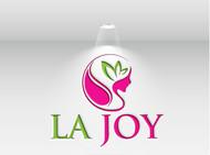 La Joy Logo - Entry #89