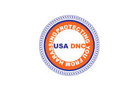 USA DNC Logo - Entry #10