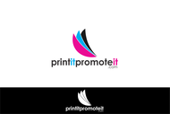 PrintItPromoteIt.com Logo - Entry #185