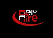Helo Aire Logo - Entry #20