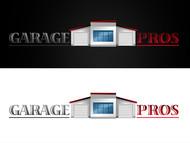 GaragePros Logo - Entry #31