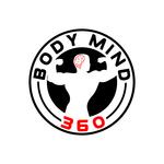Body Mind 360 Logo - Entry #296
