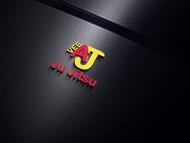 Vee Arnis Ju-Jitsu Logo - Entry #62