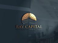 Ray Capital Advisors Logo - Entry #525