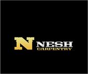 nesh carpentry contest Logo - Entry #55