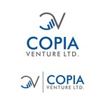 Copia Venture Ltd. Logo - Entry #177