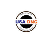 USA DNC Logo - Entry #16