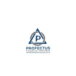 Profectus Financial Partners Logo - Entry #53