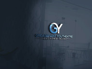 Greasepaint Youtheatre Logo - Entry #20