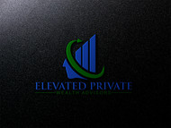 Elevated Private Wealth Advisors Logo - Entry #44