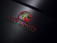 City Limits Vet Clinic Logo - Entry #369
