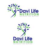 Davi Life Nutrition Logo - Entry #660