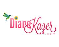 Diane Kazer Logo - Entry #19