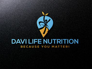 Davi Life Nutrition Logo - Entry #525
