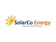 SolarCo Energy Logo - Entry #20