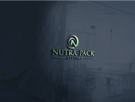 Nutra-Pack Systems Logo - Entry #325