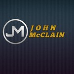 John McClain Design Logo - Entry #240