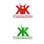 KharmaKhare Logo - Entry #228
