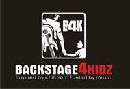 Music non-profit for Kids Logo - Entry #125