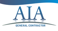 AIA CONTRACTORS Logo - Entry #6