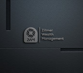 Zillmer Wealth Management Logo - Entry #297