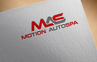 Motion AutoSpa Logo - Entry #29