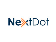Next Dot Logo - Entry #438