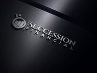 Succession Financial Logo - Entry #487