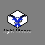 Fight Fitness Logo - Entry #185