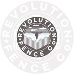 Revolution Fence Co. Logo - Entry #62