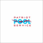 Patriot Pool Service Logo - Entry #59