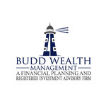 Budd Wealth Management Logo - Entry #367