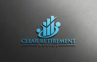 Clear Retirement Advice Logo - Entry #77