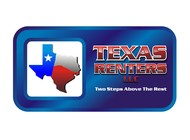 Texas Renters LLC Logo - Entry #83