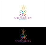 Spring Green Memorial Church Logo - Entry #124