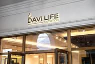 Davi Life Nutrition Logo - Entry #417
