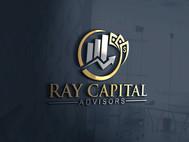 Ray Capital Advisors Logo - Entry #622