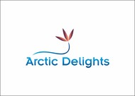 Arctic Delights Logo - Entry #196