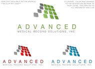 Logo for Medical Records Company - Entry #107