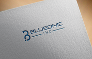 Blusonic Inc Logo - Entry #34