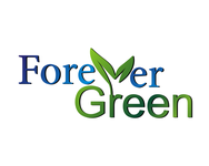 ForeverGreen Logo - Entry #39